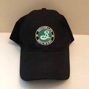 Brooklyn Brewery Adjustable Strap Dad Hat NWOT